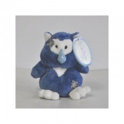 ME TO YOU NEZ BLEU 10 CM OWL
