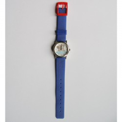 Me to You watch in blue,...