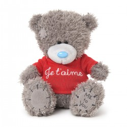 Me to You love bear 13 cm