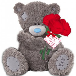 Me to You love bear 44 cm...
