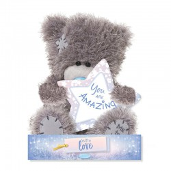 Me to You love bear 16 cm star