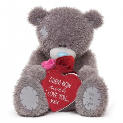Me to You love bear 41 cm