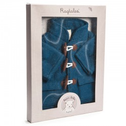 Duffle Jacket with...
