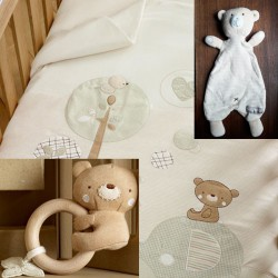 HUG ME BEAR BABY PACKAGE 2